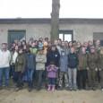 V listopadu 2011 proběhl na základně naší 24. Přední hlídky v Hostěnicích již čtvrtý anglický podzimní tábor. Letošní EAH se vymykaly hned v několika ohledech. Tím prvním byl termín. V […]