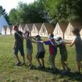 Letošní stanový tábor vedla premiérově Lada, která na jaře složila zkoušky na hlavního vedoucího letních táborů. Poprvé v dějinách oddílu tak letní tábor vedl náš odchovanec (či spíše odchovankyně).:o) Tábor […]