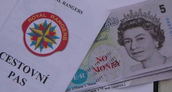 Royal Rangers již posedmé pořádají v čase podzimních prázdnin EAH, které budou probíhat opět celé v angličtině. Účelem této akce je, aby si všichni účastníci vyzkoušeli, jaké je to být […]