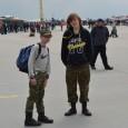 Vojenská letecká základna v Čáslavi otevřela po dvou letech své brány veřejnosti a naše 24. Přední hlídka u toho nemohla chybět. Zvláště, když jsme měli osobní pozvání od čáslavského vojenského […]