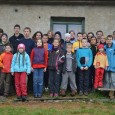 After a two years break, our 24th Royal Rangers outpost held the English Autumn Holiday camp again. EAH became a popular event designed for all those who want to improve […]