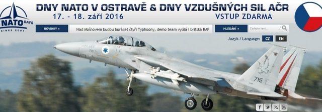 Po roční pauze jsme navštívili největší předváděcí akci branných a bezpečnostních složek na území České republiky, kterou jsou Dny NATO na Letišti Leoše Janáčka v Ostravě-Mošnově. Letošní ročník byl jubilejní […]