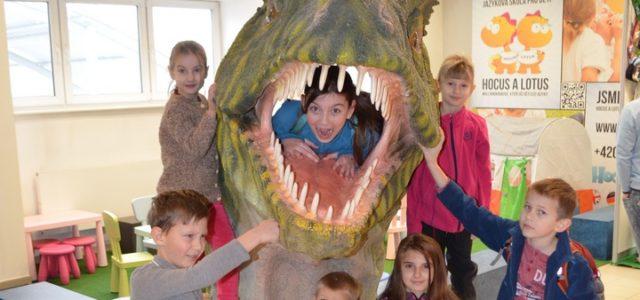 První akci 24. Přední hlídky Royal Rangers v letošním roce byla výzvědná výprava do Technického muzea Brno. Těšili jsme senejen na právě probíhající výstavy o dinosaurech a Igráčcích, ale také […]