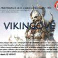 """Připravujeme pro Vás letní tábor 24. Přední hlídky Royal Rangers 2018! Více informací níže… Tábor """"Vikingové"""": 21. – 29. 7. 2018 Hostěnice Základní informace Co:letní stanový tábor Téma:Vikingové Kdy:sobota 21. […]"""
