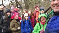 Únorový výlet naší hlídky se zaměřil na krásy kraje severně od Brna. Zimní RR výprava: sobota 23. února 2019 V sobotu ve tři čtvrtě na deset jsme se sešli na […]