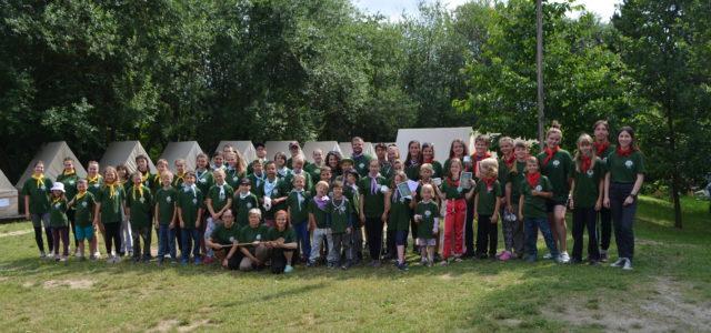 Den první – 11. Července 2021 Letošní letní tábor začal tím, že děti přijely ke hřbitovu v Líšni, kde byly přivítány v království Eruvan a byl jim přečten uvítací […]