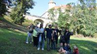 Na státní svátek 28. září naplánovali vedoucí 24. Přední hlídky výlet na hrad Veveří. Účastníci příměstského tábora z konce srpna si jistě pamatují, že na Veveří už byla podniknuta jedna […]